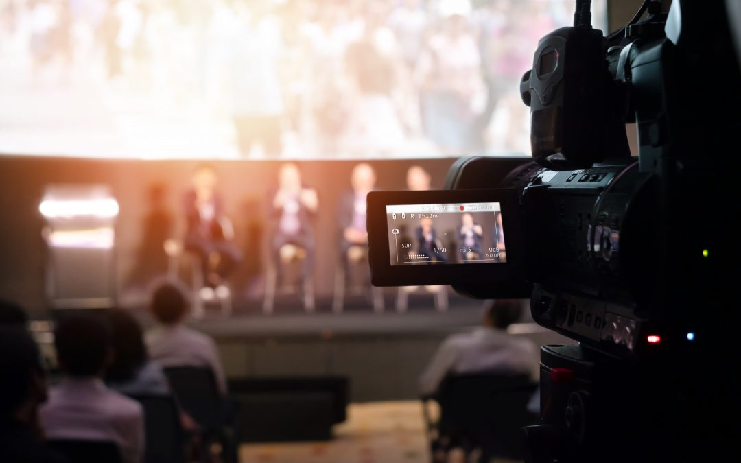 Time to start live streaming? Here are 5 common mistakes